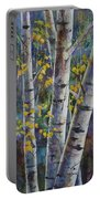 Tall Aspens Portable Battery Charger