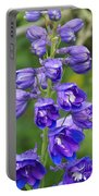 Tall Garden Beauty Portable Battery Charger