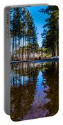 Tall Pines Portable Battery Charger