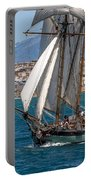 Tall Ship Alicante Portable Battery Charger