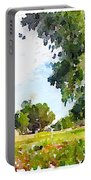 Tall Trees Portable Battery Charger