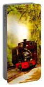 Talyllyn Railway 2 Portable Battery Charger