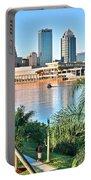 Tampa Bay Florida Portable Battery Charger