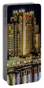 Tampa Marriott Waterside Hotel And Marina Portable Battery Charger