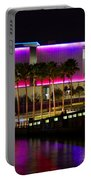 Tampa Museum Of Art In Hdr Portable Battery Charger