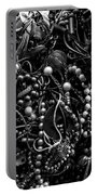 Tangled Baubles - Bw Portable Battery Charger