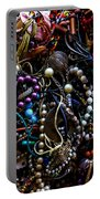 Tangled Baubles Portable Battery Charger