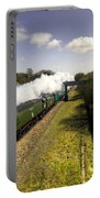 Tangmere At Seaton Junction Portable Battery Charger