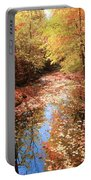 Tanners Brook Portable Battery Charger