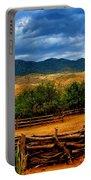 Tanque Verde Ranch Tucson Az Portable Battery Charger