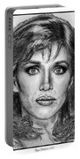 Tanya Roberts In 1981 Portable Battery Charger