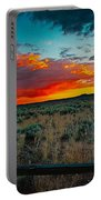 Taos Sunset Xi Portable Battery Charger