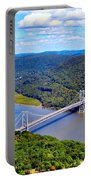 Bear Mountain Bridge 2 Portable Battery Charger