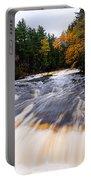 Taquamenon River Portable Battery Charger
