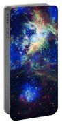 Tarantula Nebula 5 Portable Battery Charger