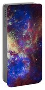 Tarantula Nebula 6  Portable Battery Charger