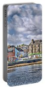 Tarbert -  Loch Fyne Portable Battery Charger