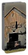 Tarpon Springs Warehouse Portable Battery Charger