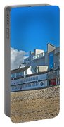 Tate Gallery St Ives Cornwall Portable Battery Charger