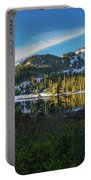 Tatoosh Peek Portable Battery Charger