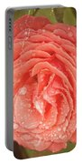 Tattered Rose Portable Battery Charger