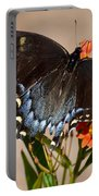 Tattered Tails Portable Battery Charger