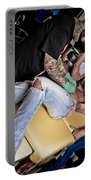 Tattoo Piercing Shop Portable Battery Charger