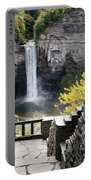 Taughannock Falls Overlook Portable Battery Charger