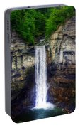 Taughannock Falls Ulysses Ny Portable Battery Charger