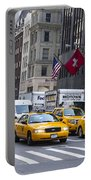 Taxi Portable Battery Charger
