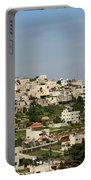 Taybeh Village Portable Battery Charger