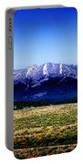 Taylor Park - Colorado Portable Battery Charger