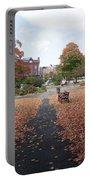 Taylor Park St Albans Vermont Portable Battery Charger