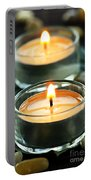 Tealights Portable Battery Charger