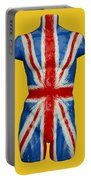 Team Gb Portable Battery Charger