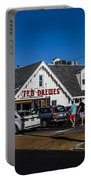Ted Drewes Portable Battery Charger
