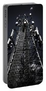 Telecommunications Tower Portable Battery Charger