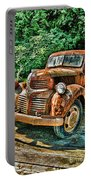 Telegraph Cove Dodge Pickup Portable Battery Charger