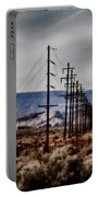Telegraph Road Portable Battery Charger