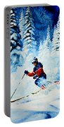 Telemark Trails Portable Battery Charger