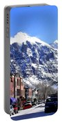 Telluride Colorado Portable Battery Charger