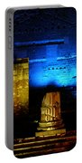 Temple Of Mars Ultor Portable Battery Charger