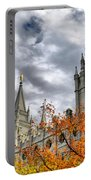 Temple Trees Portable Battery Charger
