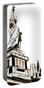 Tenement Liberty Portable Battery Charger
