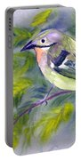 Tenerife Goldcrest Portable Battery Charger