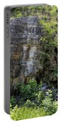 Tennessee Limestone Layer Deposits Portable Battery Charger