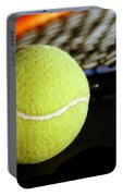 Tennis Equipment Portable Battery Charger
