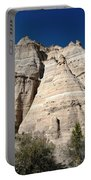 Tent Rocks 1 Portable Battery Charger