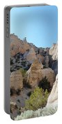 Tent Rocks 8 Portable Battery Charger