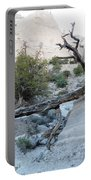 Tent Rocks 9 Portable Battery Charger